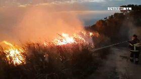 火燒山不管1800