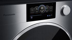 Panasonic ALPHA洗衣機。(圖/翻攝網站)