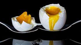 水煮蛋、雞蛋/pixabay