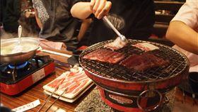 燒烤、火鍋、火烤兩吃/flickr/諾雅爾菲/https://flic.kr/p/biQdWk