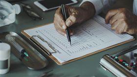 醫生,看診,/翻攝自Pixabay