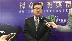 觀光局,張錫聰,副局長,/記者蕭筠攝影