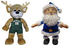 ▲耶誕節交換禮物,這個如何呀?。(圖/NBA Store Taiwan提供)