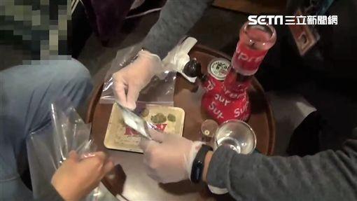 長春藤名校許男種植大麻遭逮,連女友與室友都跟著吸食,警方訊後將3人依毒品罪送辦(翻攝畫面)