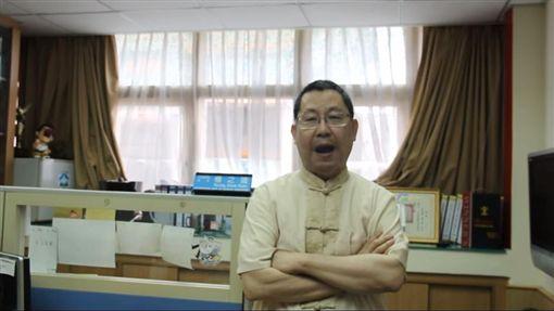 文化大學教授楊之遠 圖/翻攝自YouTube