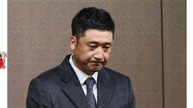 ▲首爾英雄老將李宅根為暴力事件道歉。(圖/截自韓國媒體)