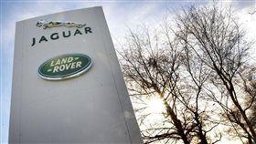 Jaguar Land Rover斯洛伐克工廠(圖/翻攝網路)