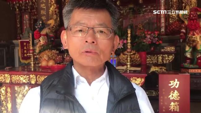 談及義大世界國賠案 楊秋興建議韓國瑜:假扣押陳菊財產