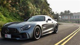 Mercedes-AMG GT R(圖/車訊網)