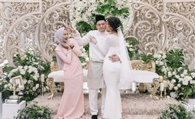 馬來西亞,婚禮,伴娘 圖/翻攝自soha