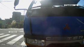 紅燈險遭撞0700(DL)g