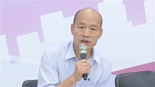 12/20韓國瑜公布小內閣,三立新聞
