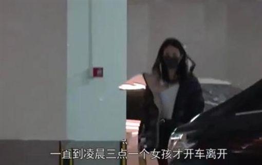 賈乃亮 /翻攝自微博