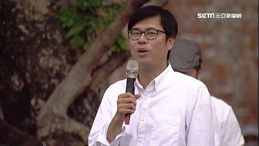 賴清德1月走 傳蘇貞昌陳其邁接正副閣揆