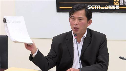 火力全開! 普悠瑪檢討報告 黃國昌提兩大疑點