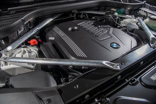 BMW X5 40i(圖/車訊網)