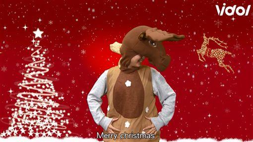 《還是算了吧》祝大家聖誕快樂。