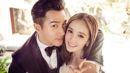 楊冪宣布離婚!微博湧入千萬人當機了