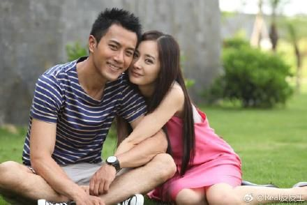 楊冪 劉愷威離婚(圖/翻攝微博)