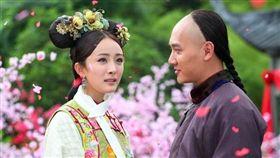 楊冪,劉愷威,離婚,導演,于正,宮鎖心玉, 圖/翻攝自畫面