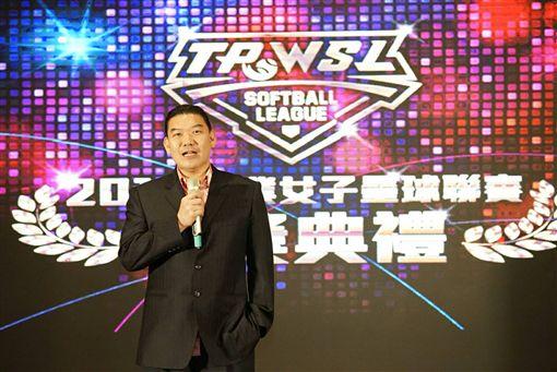▲新力旺集團總裁莊周文將接手薇格豹,並將隊名改為「旺獅」。(圖/多拏運動顧問有限公司提供)