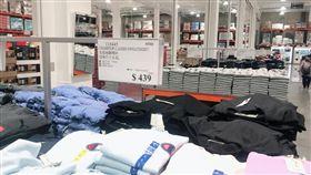 好市多美國名牌衣服特賣