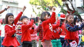 聖誕節,交換禮物,育才國小,台灣世界展望會,先勢,楊忠翰