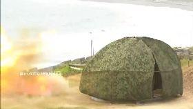 K陸戰隊演習0930