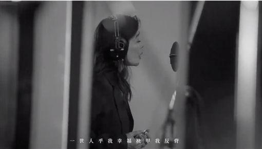 阿娥、安迪〈攬乎緊〉MV 圖/翻攝自YouTube