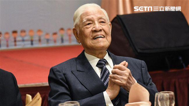 李登輝治療緩慢 王燕軍曝關鍵因素