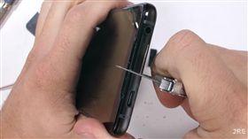 JerryRigEverything ROG Phone