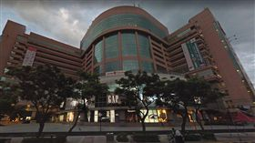 台北,偷拍,大葉高島屋(示意圖/翻攝自Googlemap)