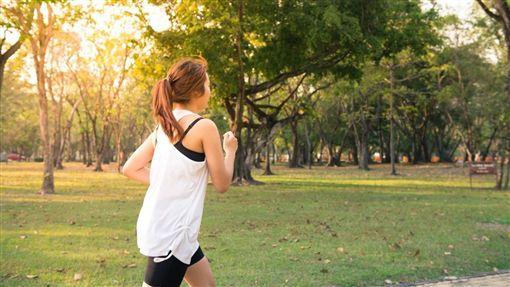 (圖/Pexels)運動,跑步,慢跑