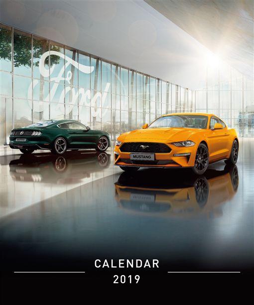 Mustang祭出多項優惠。(圖/Ford提供)
