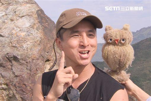 王少偉 圖/八大電視提供