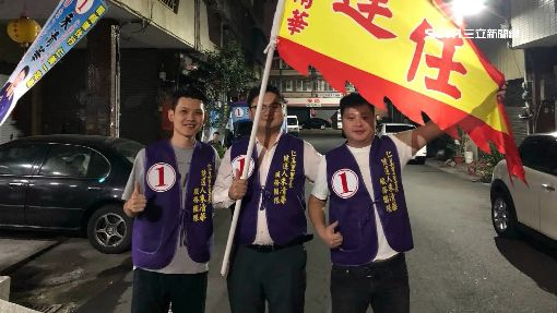 受困印尼9名台灣團員 獲救平安抵醫院