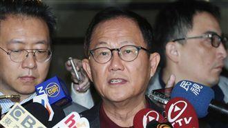 雙重標準?丁:只有台北選舉無效