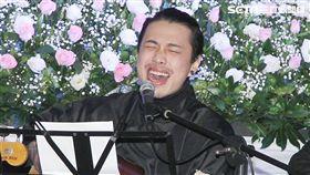 安迪告別式/記者邱榮吉攝影