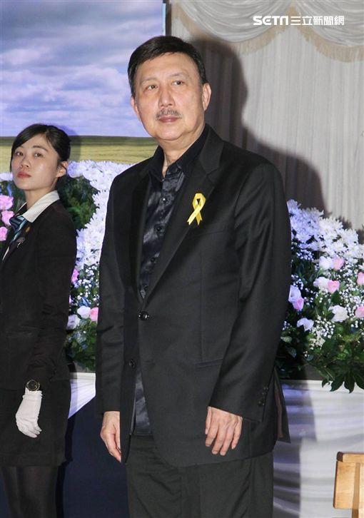 余天、王彩樺 圖/記者邱榮吉攝影