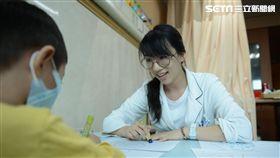孩子吵,3C,台北慈濟醫院,兒童早期療育特別門診,復健科,臨床心理師,許芳綺