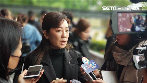 況明潔 圖/記者李依純攝影