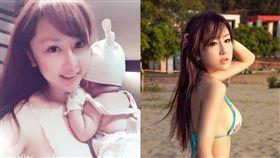國際認同,T妹,Tiffany Chen,台獨(圖/翻攝自Tiffany Chen臉書)