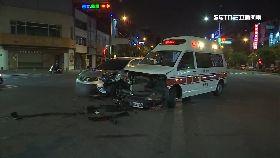 L救護撞又摔0600(DL)