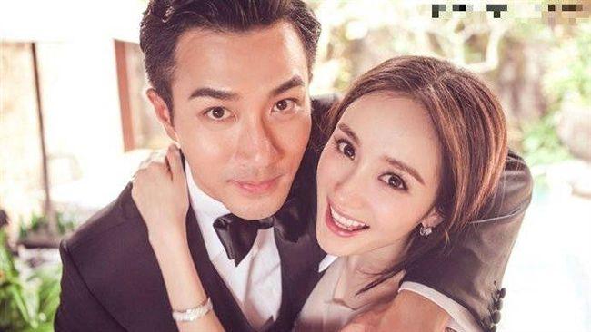 離婚後首同台!公公證實楊冪「為小糯米」見前夫劉愷威