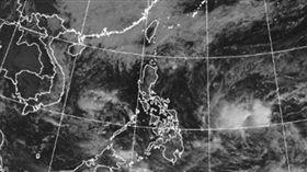 熱帶性低氣壓恐生成颱風/氣象局