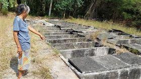 泰國多具嬰兒屍體離奇消失。(圖/翻攝自Twitter)