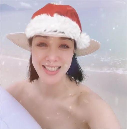 性感女神,鍾麗緹/翻攝自鍾麗緹IG