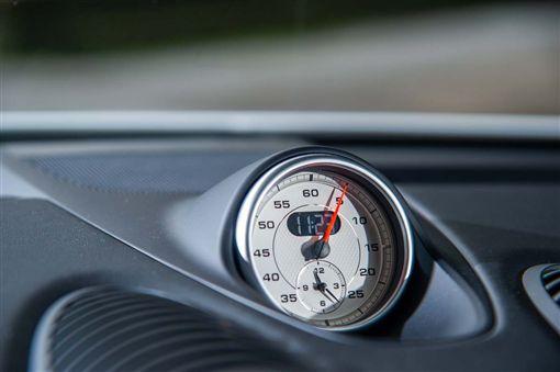 Porsche 718 Cayman GTS(圖/車訊網)