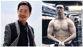 楊懷民、孫安佐 圖/資料照
