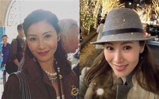 香港女星李嘉欣,公公遺產分配引關注。(圖/翻攝自李嘉欣IG)
